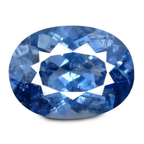 Cylon Sapphire 1.98 Cts Cornflower Blue Portuguese cut BGC264
