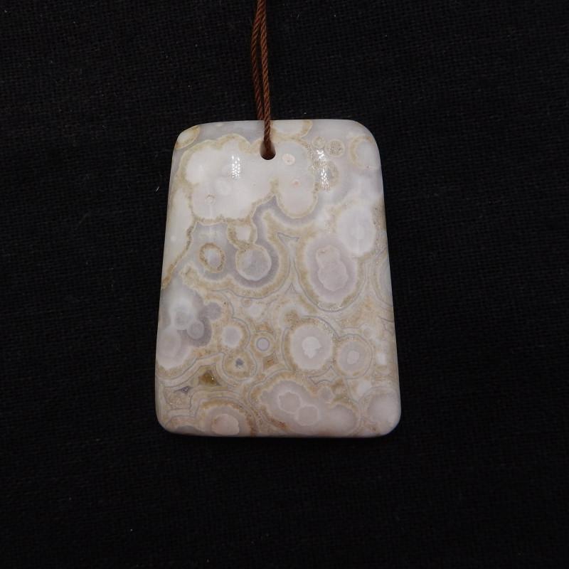 116cts Agate Pendant ,Natural Gemstone Pendant ,Wholesale H923