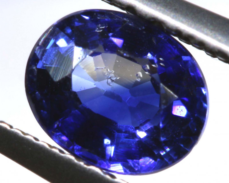 0.70 CTS BLUE CELYON SAPPHIRE NATURAL STONE   PG-208