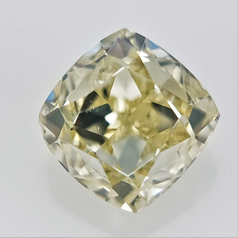 0.17 cts , Cushion Natural Diamond , Diamond For Jewelry