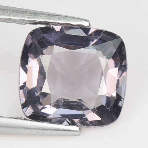 Burma Spinel 1.20 Cts Un Heated Rare Purple Pink Color Natural Gemstone