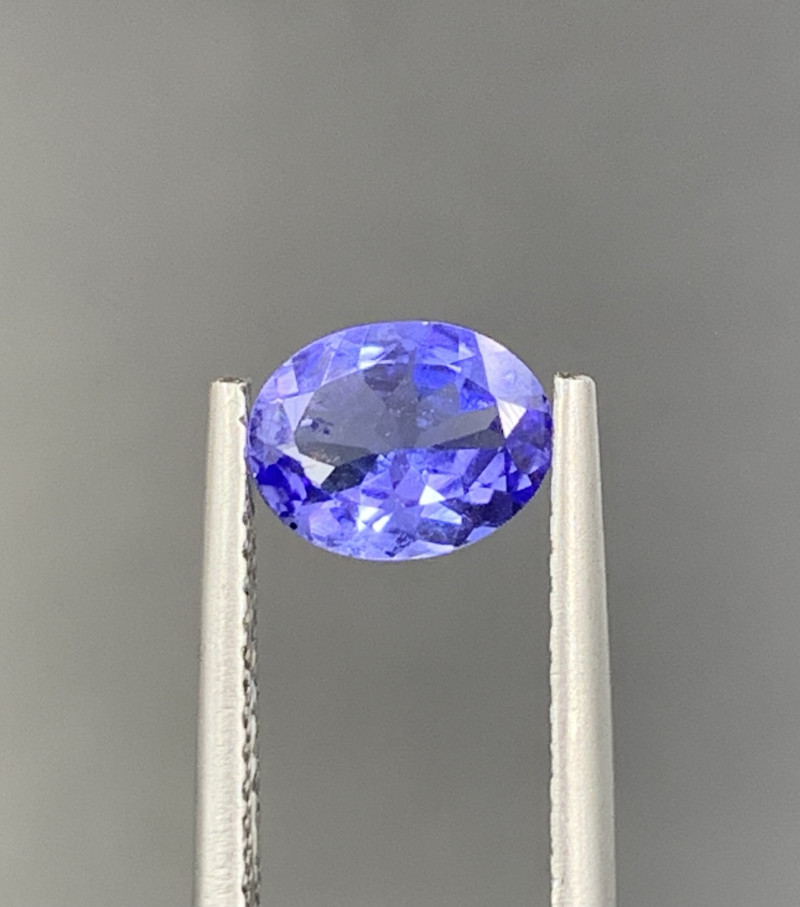 0.79 ct Tanzanite Gemstones