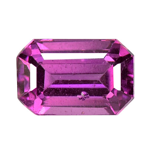 *No Reserve*Umbalite Garnet 2.00 Cts Natural Purple Loose Gemstone
