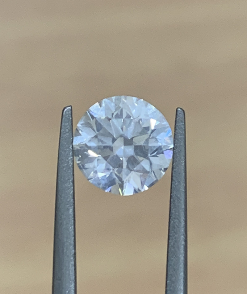1.50 CT Diamond Gemstones