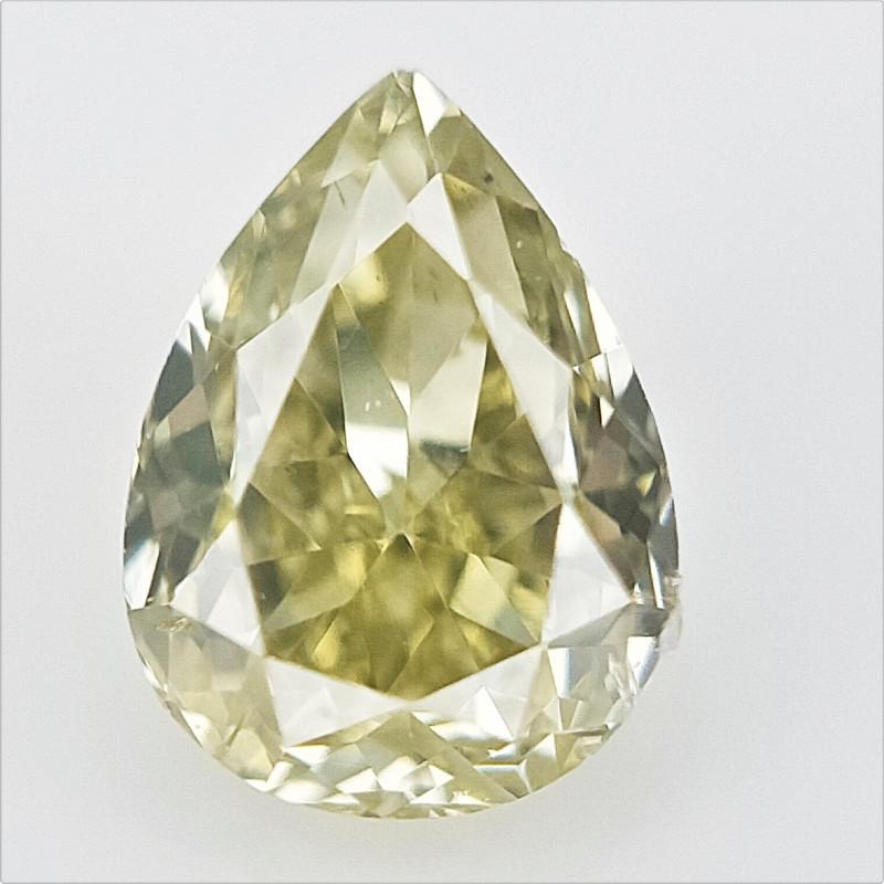 0.16 cts , Light Colored Diamond , Natural Diamond