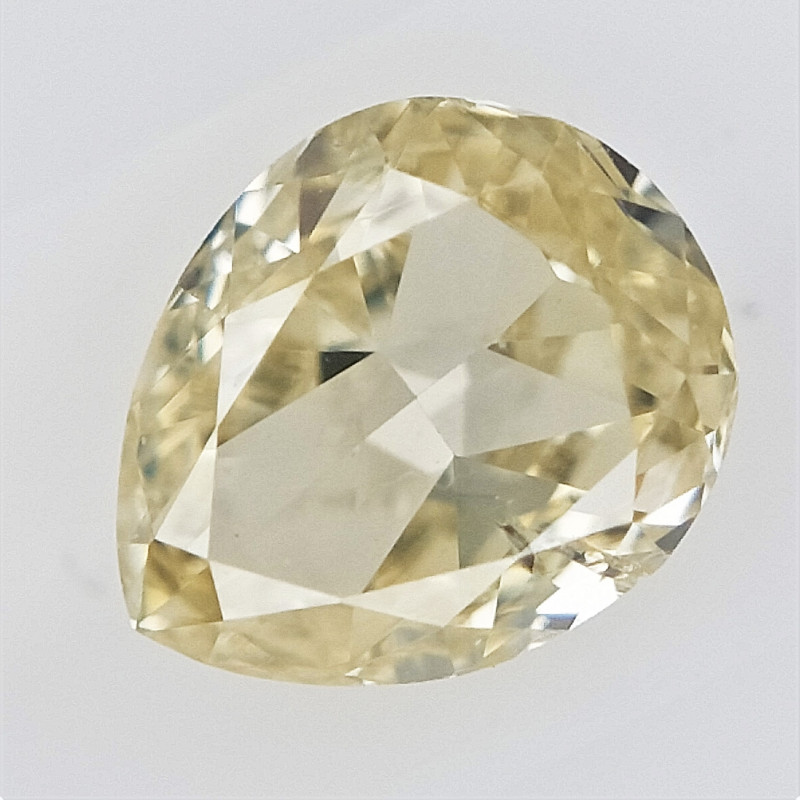 0.14 cts , Light Colored Diamond , VS natural Diamond