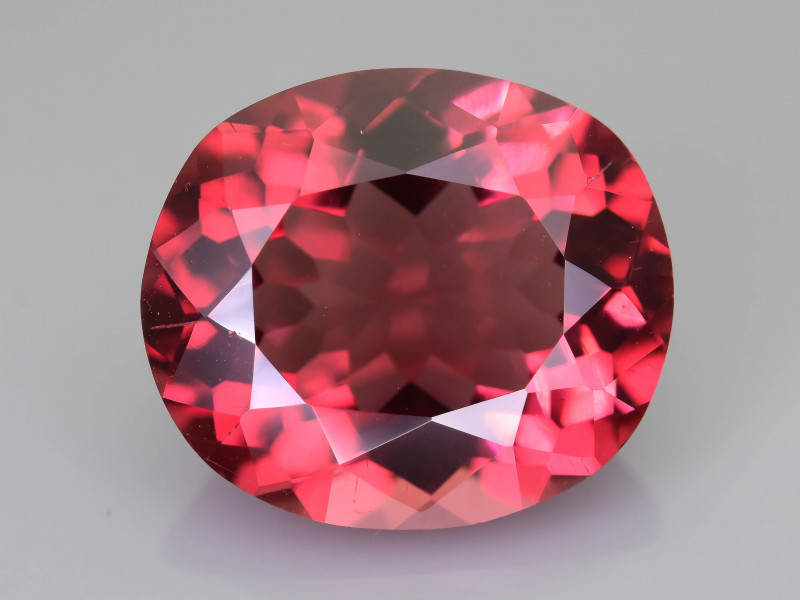 Rare Red Apatite 7.61 ct Amazing Luster SKU.16