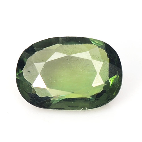 Green Sapphire 2.03 Cts Amazing Rare Natural Fancy Loose Gemstone