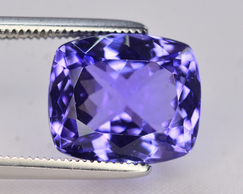 Natural Tanzanite 6.00 Ct Color Top Quality ~ Gorgeous