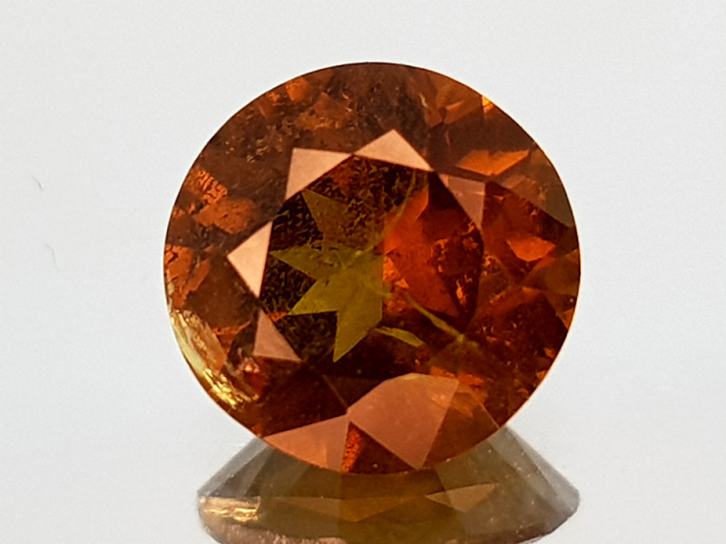 1.85Crt Rare Color Change Mali Garnet Natural Gemstones JI35