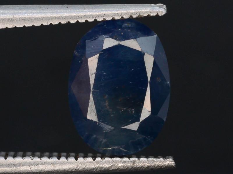 Top Color 2.60 ct Natural Blue Sapphire