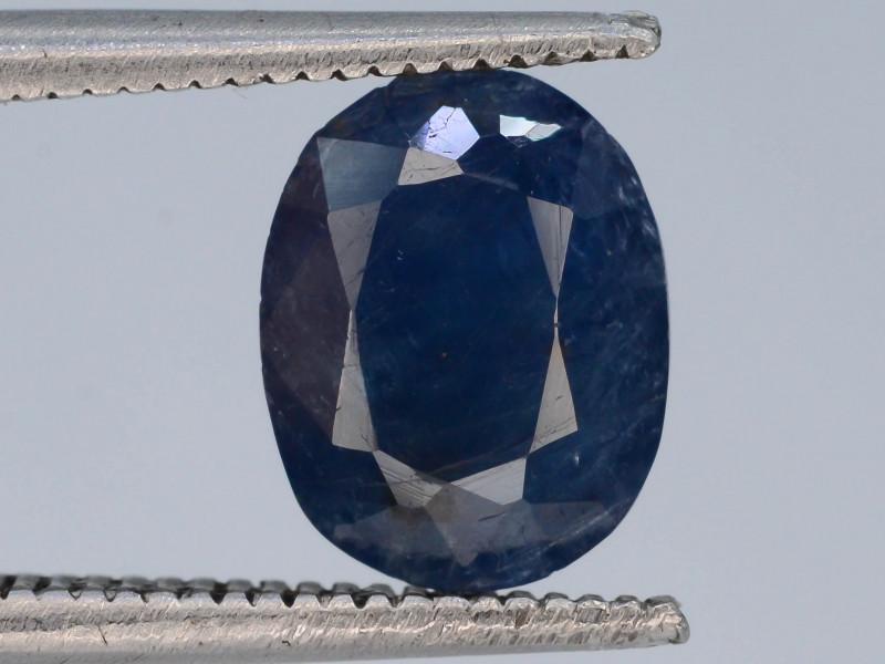 Top Color 2.10 ct Natural Blue Sapphire