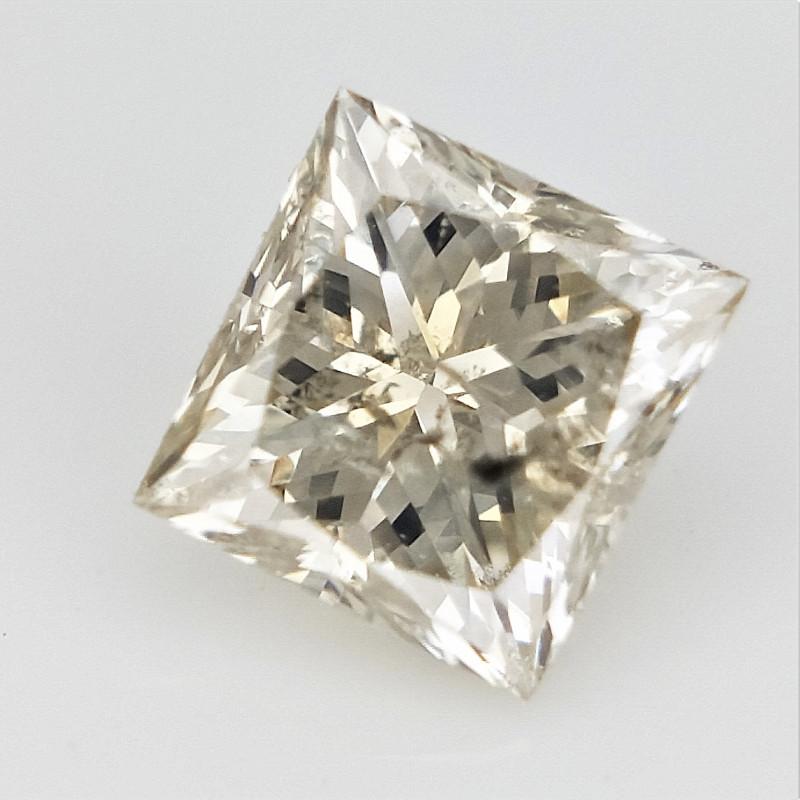 0.32 CTS , Natural Light Colored Diamond , Loose Diamond Gemstones
