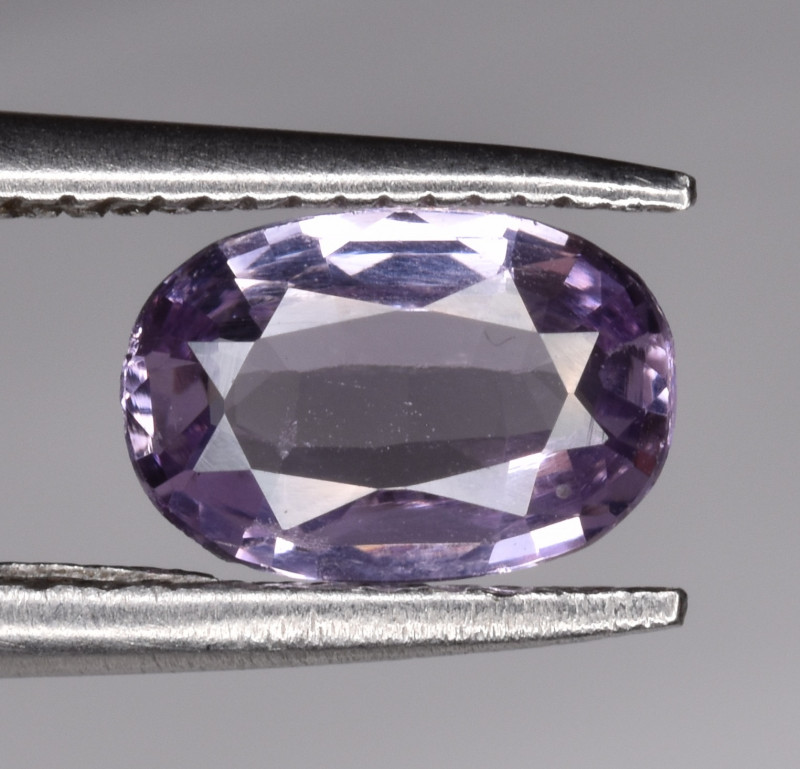 Badakhshan Purple Spinel 0.60 CTS