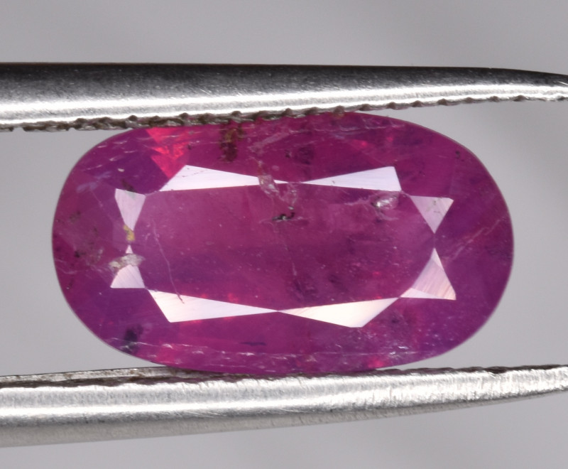 Natural Red Ruby 1.80  CTS