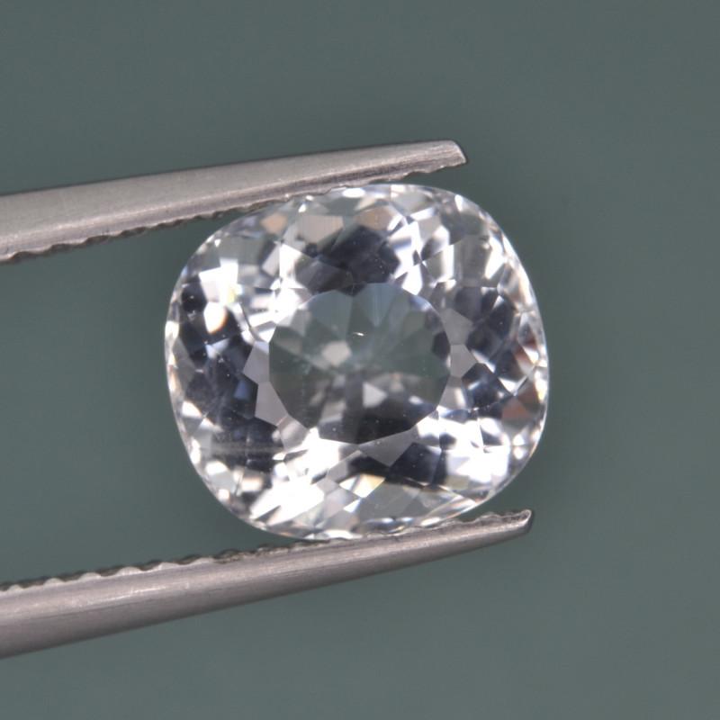 Natural Morganite 2.34 Cts, Top Quality.