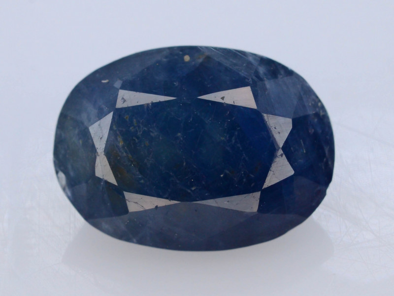 Top Color 2.95 ct Natural Blue Sapphire