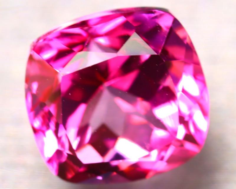 Pink Topaz 7.42Ct Natural IF Pink Topaz E1511/A35