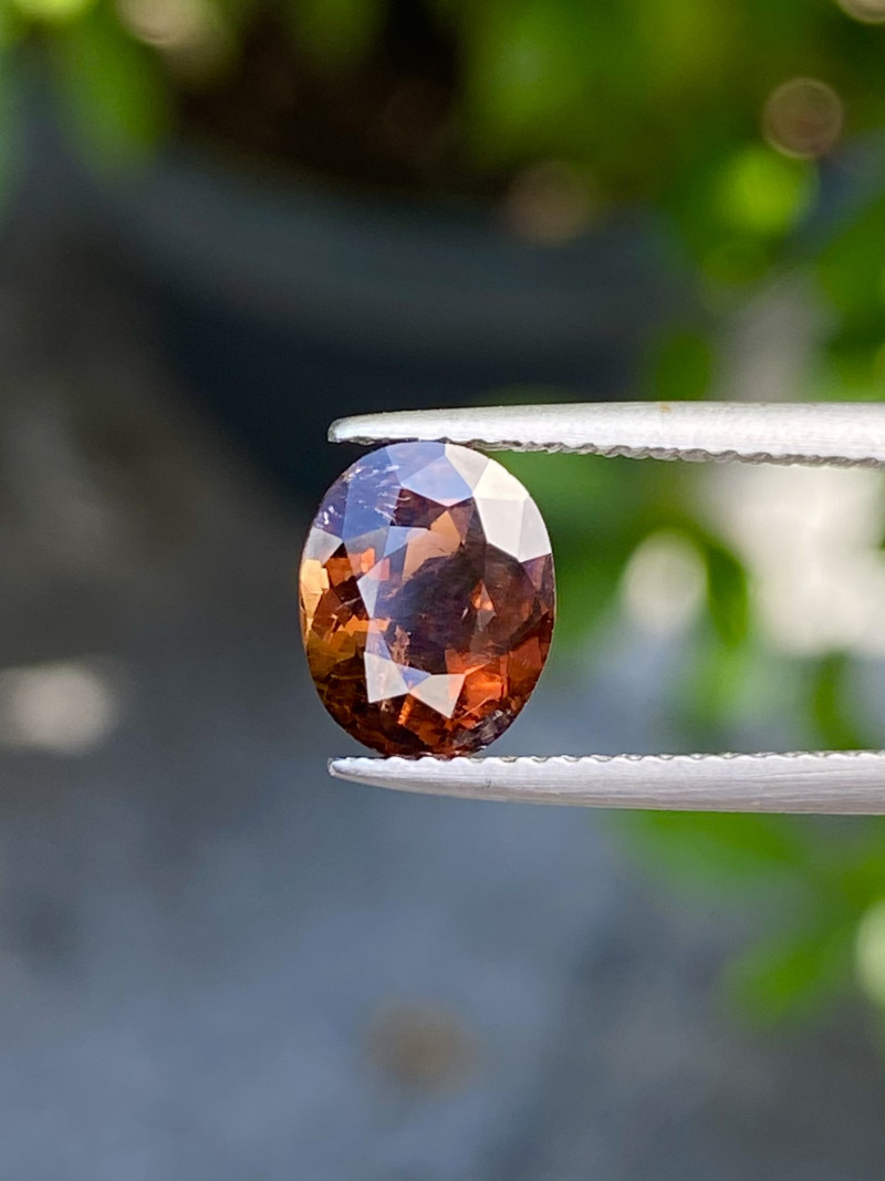 Natural Tourmaline 1.90 Cts Good Quality Gemstone