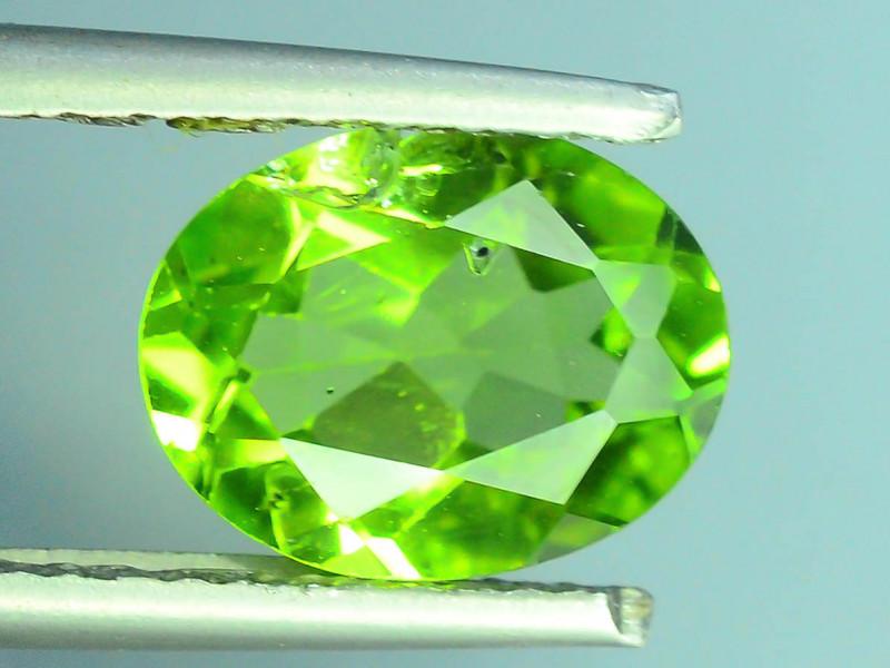 1.55 Ct Natural Green Peridot