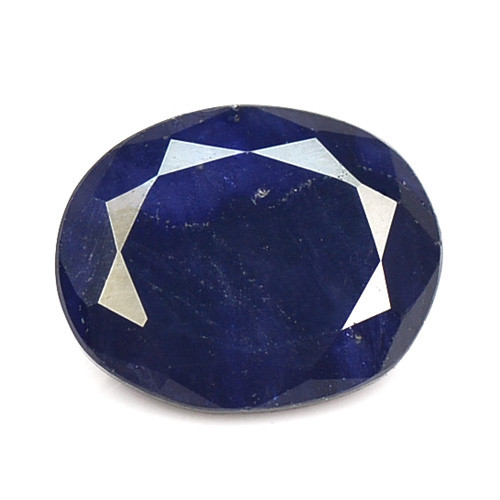 Blue Sapphire 2.17 Cts Amazing Rare Natural Fancy Loose Gemstone