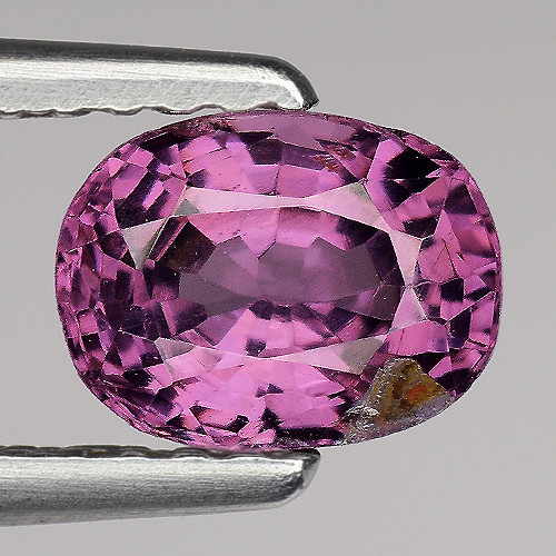 1.03 Ct Hot Pink Spinel Burma Top Luster Top Quality Gemstone SP1