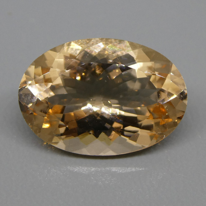4.80ct Oval Morganite