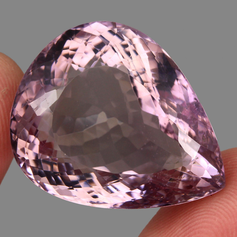 74.38  Ct. 100% Natural Earth Mined Top Quality Ametrine Bolivia Unheated