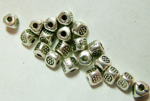 NICE DESIGN METAL SPACERS 44CTS NP-155