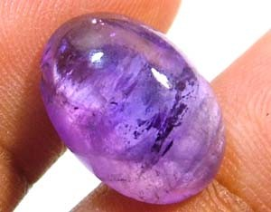 AMETHYST CABS 6.90 CTS CG - 464