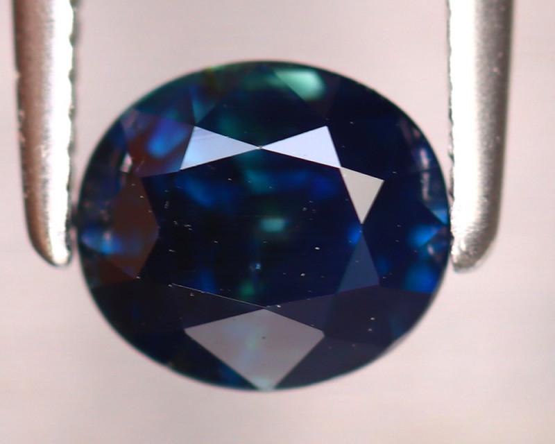 Blue Sapphire 1.26Ct Natural Blue Sapphire DR539/B25
