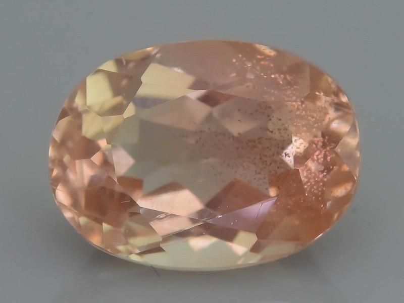 1.67 ct Oregon Sunstone SKU-10