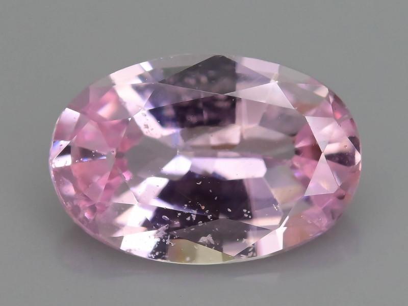 Rarest 1.29 ct Padparadscha Sapphire SKU.33