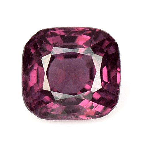 Spinel 1.45 Cts Un Heated Very Rare Purple Pink Color Natural Gemstone