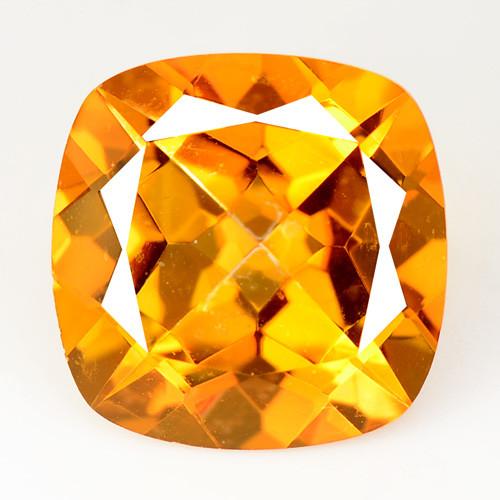 *No Reserve* Quartz 6.62 Cts MultiColor Natural Gemstone