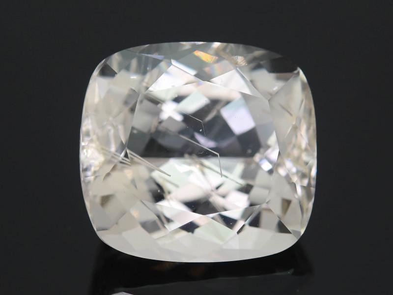 GIT Certified 27.74 ct Jeremejevite World's Rarest Mineral