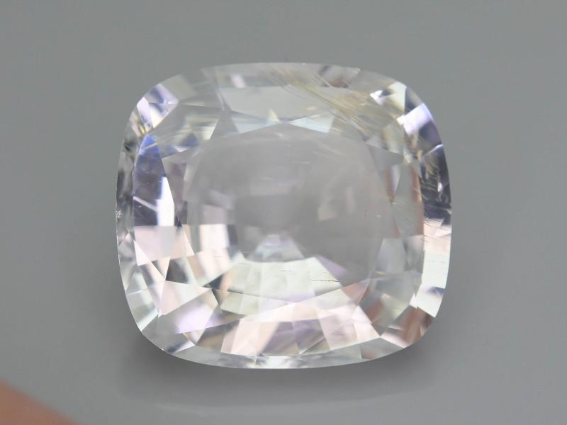17.69 ct Jeremejevite World's Rarest Mineral