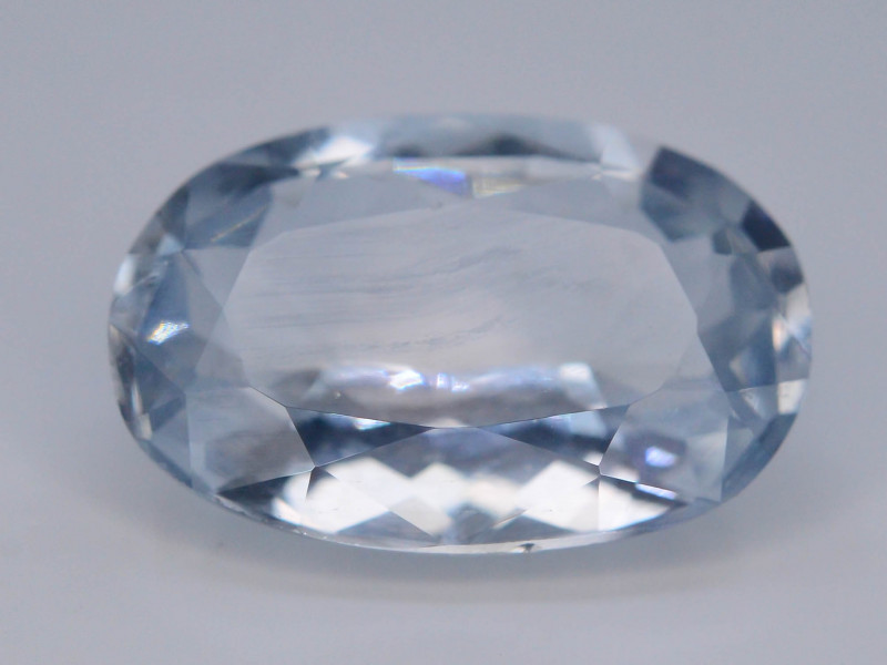 2.50 ct Attractive Color Aquamarine