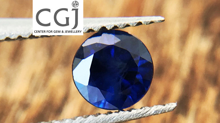 Certified Unheated - 0.30ct - Royal Blue Sapphire