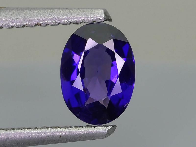 Ceylon Blue 0.74 ct Sapphire SKU.32