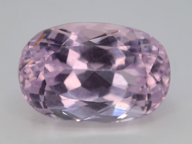 Top Grade 7.15 Ct Natural Kunzite