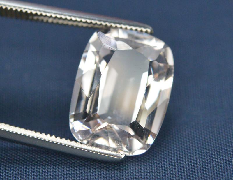Top Quality 5.30 Ct Natural Morganite