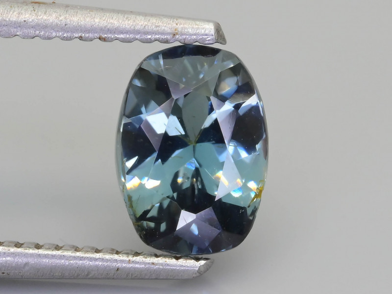 Certified Sapphirine 1.93 ct Supreme Rare One and Only Piece