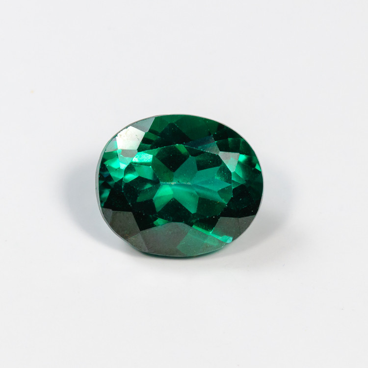 4.05ct. Natural Blue-Green Topaz