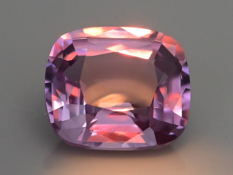 AAA Grade 2.13 ct Turkish Color Change Diaspore SKU-14