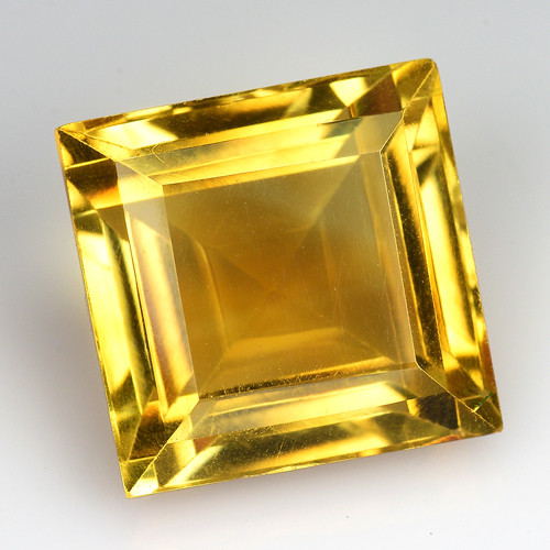 7.17 CT NATURAL CITRINE TOP QUALITY GEMSTONE CT8