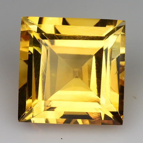 4.87 CT NATURAL CITRINE TOP QUALITY GEMSTONE CT24