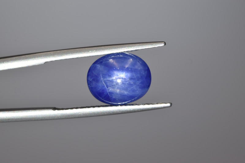 Natural Star Sapphire 7.20 Cts from Burma