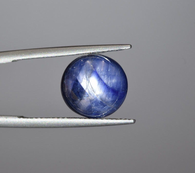 Natural Star Sapphire 10.88 Cts from Burma