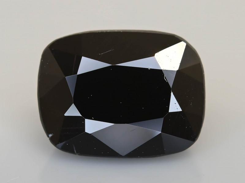 Forbes' 2.00 ct Serendibite 4th Rarest Mineral Collector's Gem Burma SKU-3